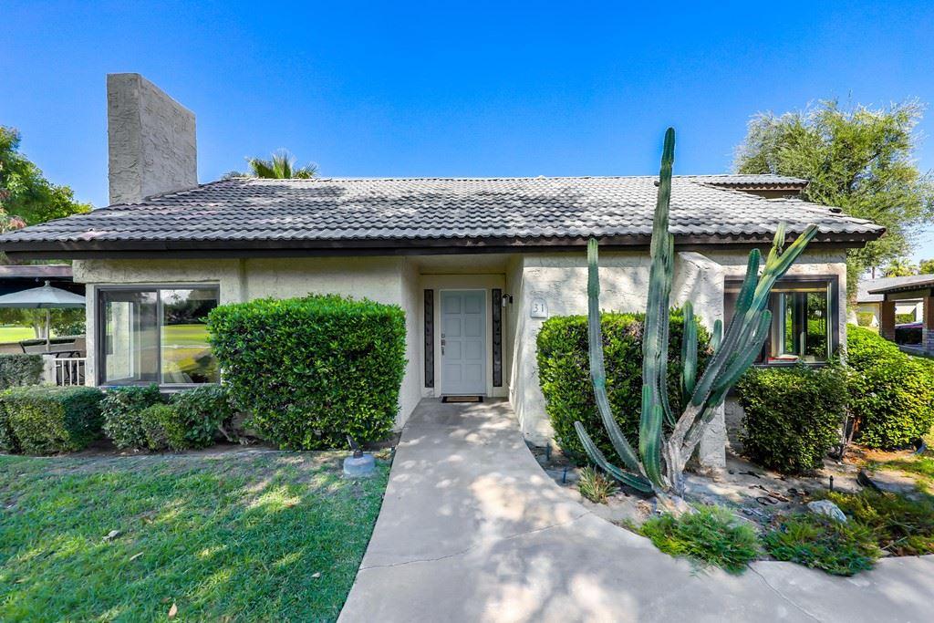 31 Pueblo Vista Street, Palm Springs, CA 92264 - MLS#: 219067098DA