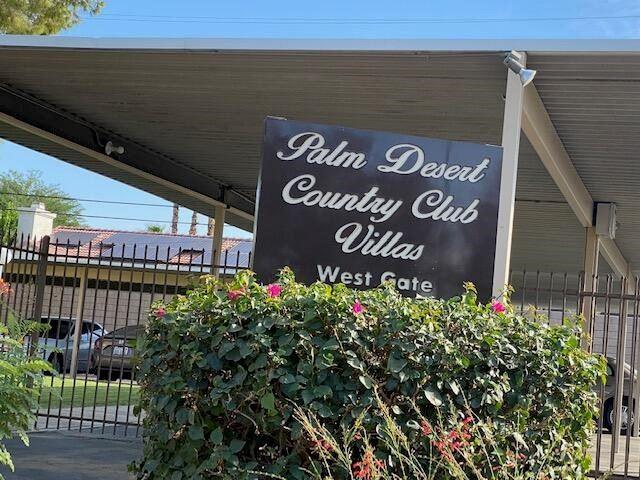 77805 California Drive #A2, Palm Desert, CA 92211 - #: 219068128DA
