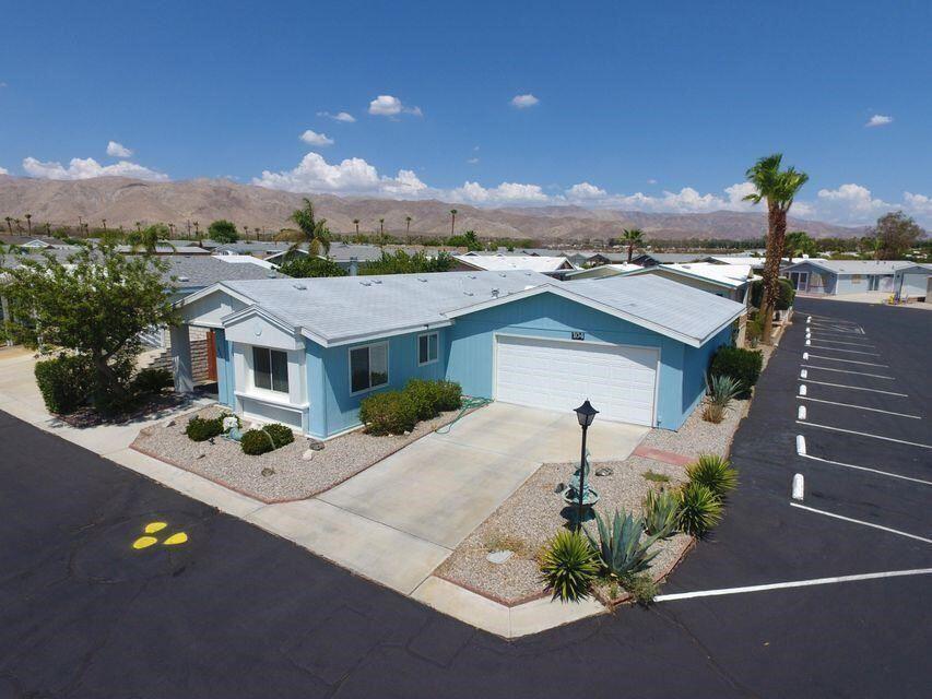 69525 Dillon Road #104, Desert Hot Springs, CA 92241 - MLS#: 219068178DA
