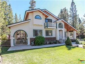 Photo of 42321 HEAVENLY VALLEY Road, Big Bear, CA 92315 (MLS # 18387628PS)