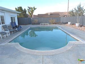 Photo of 6537 HANFORD Avenue, Yucca Valley, CA 92284 (MLS # 19435758PS)