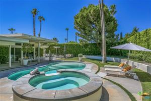 Photo of 545 N CHIQUITA Circle, Palm Springs, CA 92262 (MLS # 19490578PS)