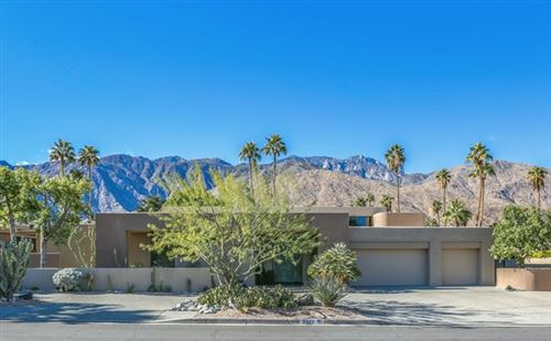 Photo of 2331 Caliente Drive, Palm Springs, CA 92264 (MLS # 219035988PS)