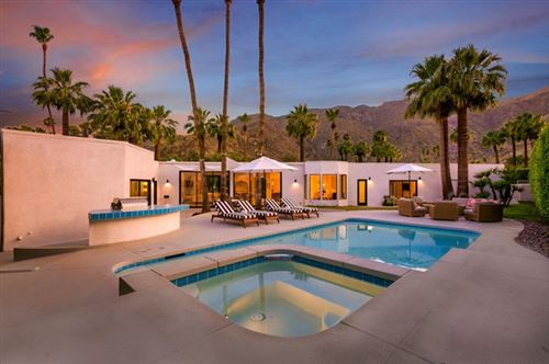 Photo of 370 W Via Lola, Palm Springs, CA 92262 (MLS # 219044848PS)
