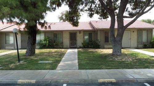Photo of 48276 Garbo Drive, Indio, CA 92201 (MLS # 219049988PS)