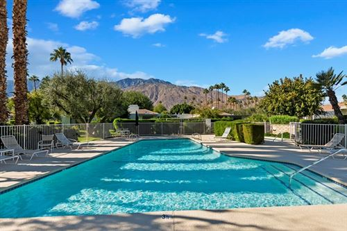 Photo of 2115 Sunshine Way, Palm Springs, CA 92264 (MLS # 219053798PS)