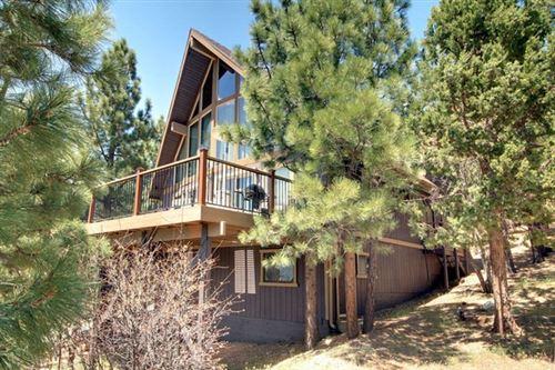 Photo of 43620 Colusa Drive, Big Bear, CA 92315 (MLS # 219062088PS)