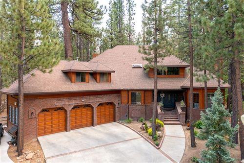 Photo of 42383 Heavenly Valley Road, Big Bear, CA 92315 (MLS # 219063438PS)