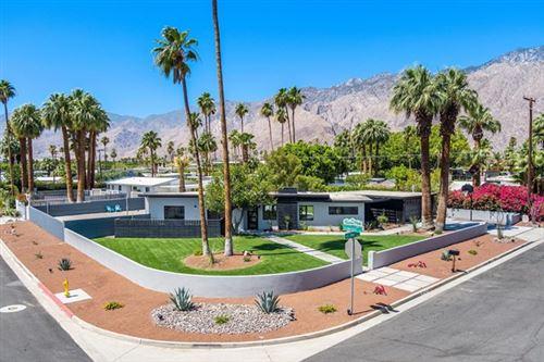 Photo of 1975 E El Oro Way, Palm Springs, CA 92262 (MLS # 219063518PS)