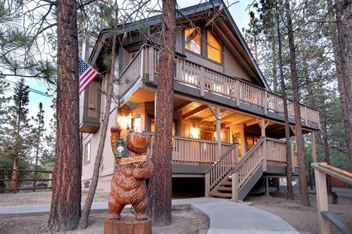 Photo of 315 Crater Lake Road, Big Bear, CA 92315 (MLS # 219065308PS)