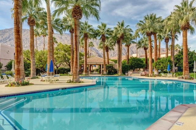 Photo of 500 E Amado Road #411, Palm Springs, CA 92262 (MLS # 219051768PS)