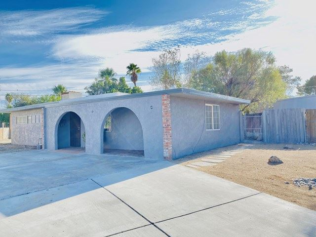 68380 Walker Street, Cathedral City, CA 92234 - MLS#: 219053558PS