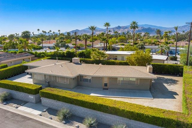 1185 Linda Vista Road, Palm Springs, CA 92262 - MLS#: 219060198PS