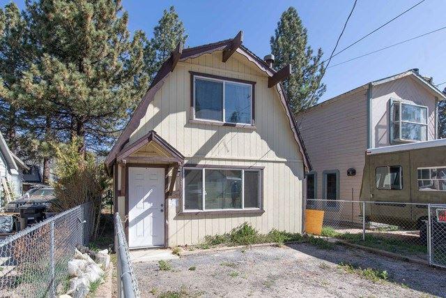 1111 W Aeroplane Boulevard, Big Bear City, CA 92314 - MLS#: 219060858PS