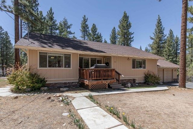 1001 Mountain Lane, Big Bear City, CA 92314 - MLS#: 219061448PS