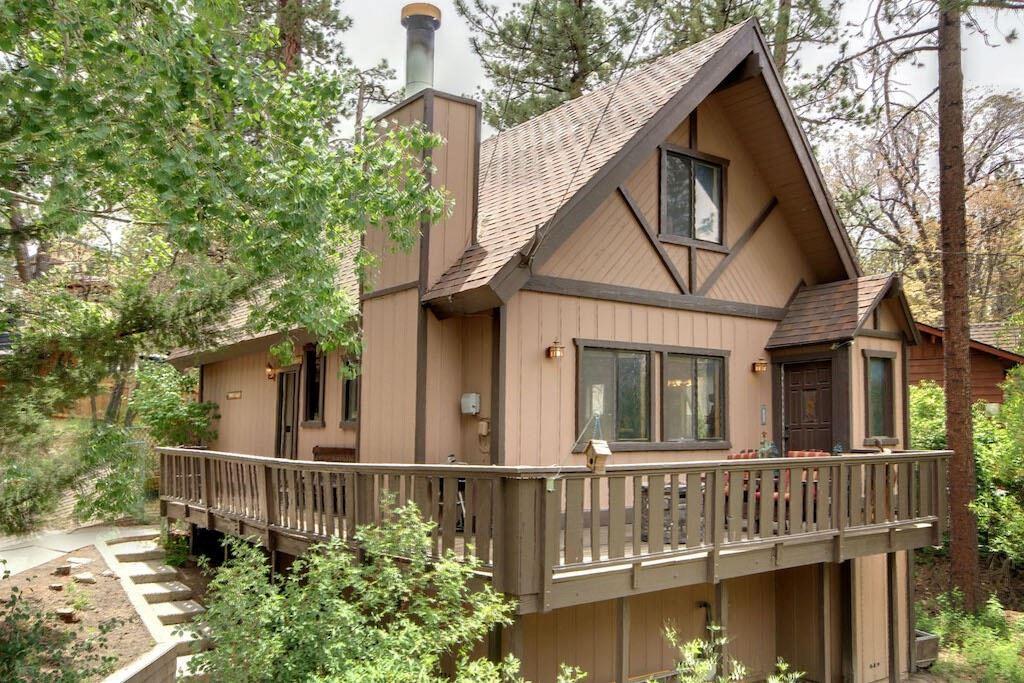 1041 Jasper Drive, Big Bear Lake, CA 92314 - MLS#: 219063308PS