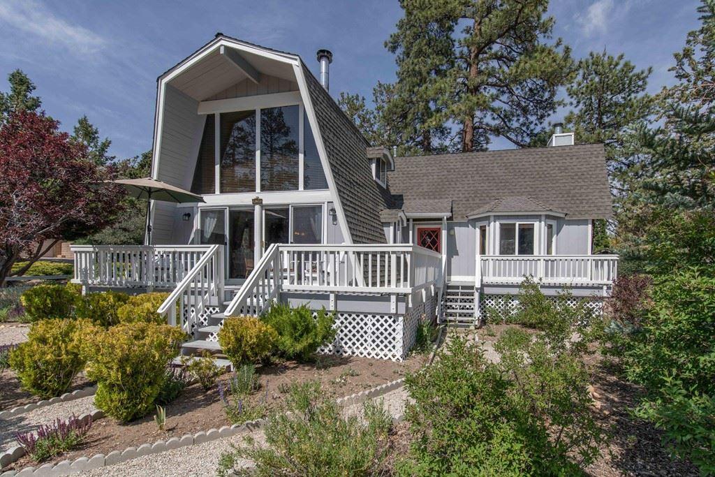 1124 Blue Mountain Road, Big Bear City, CA 92314 - MLS#: 219063738PS