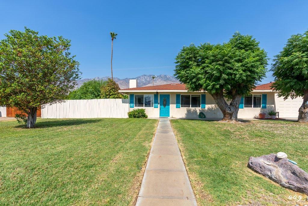 629 El Placer Road, Palm Springs, CA 92264 - MLS#: 219065368PS
