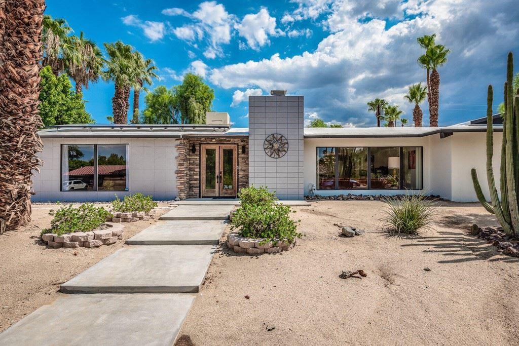 74111 Setting Sun Trail, Palm Desert, CA 92260 - MLS#: 219065528PS