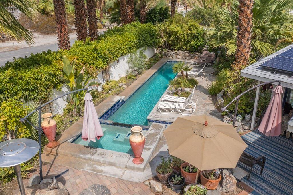 420 W ViA Escuela, Palm Springs, CA 92262 - MLS#: 219066108PS