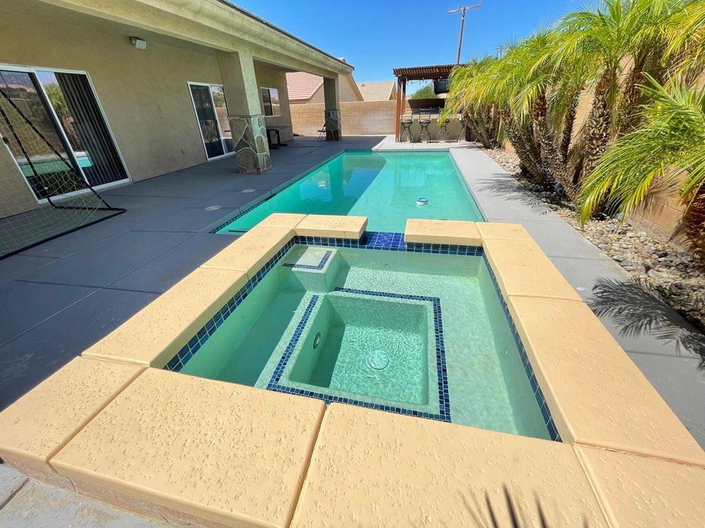 67952 Whitney Court, Desert Hot Springs, CA 92240 - MLS#: 219067118PS