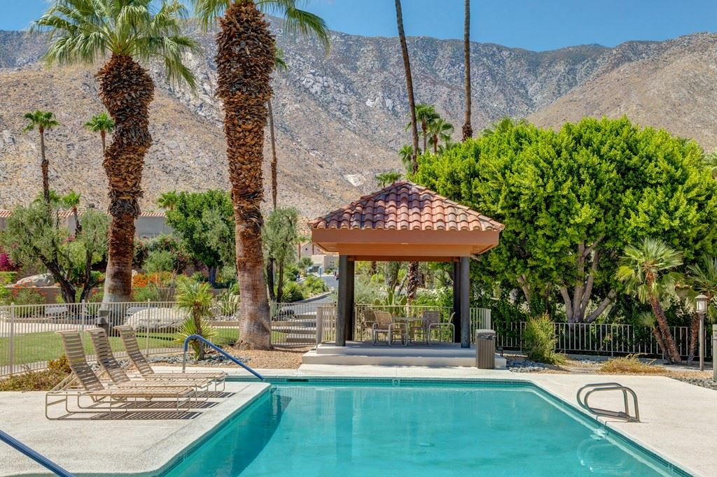 2884 N Andalucia Court, Palm Springs, CA 92264 - MLS#: 219067378PS
