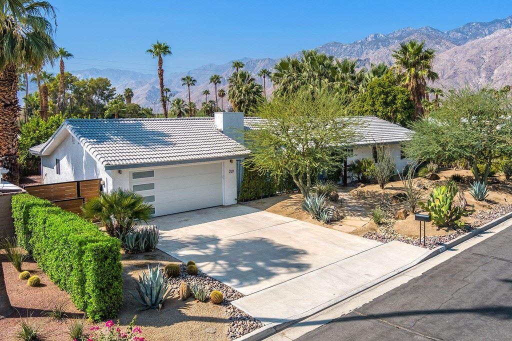 2121 E Calle Felicia, Palm Springs, CA 92262 - MLS#: 219067388PS
