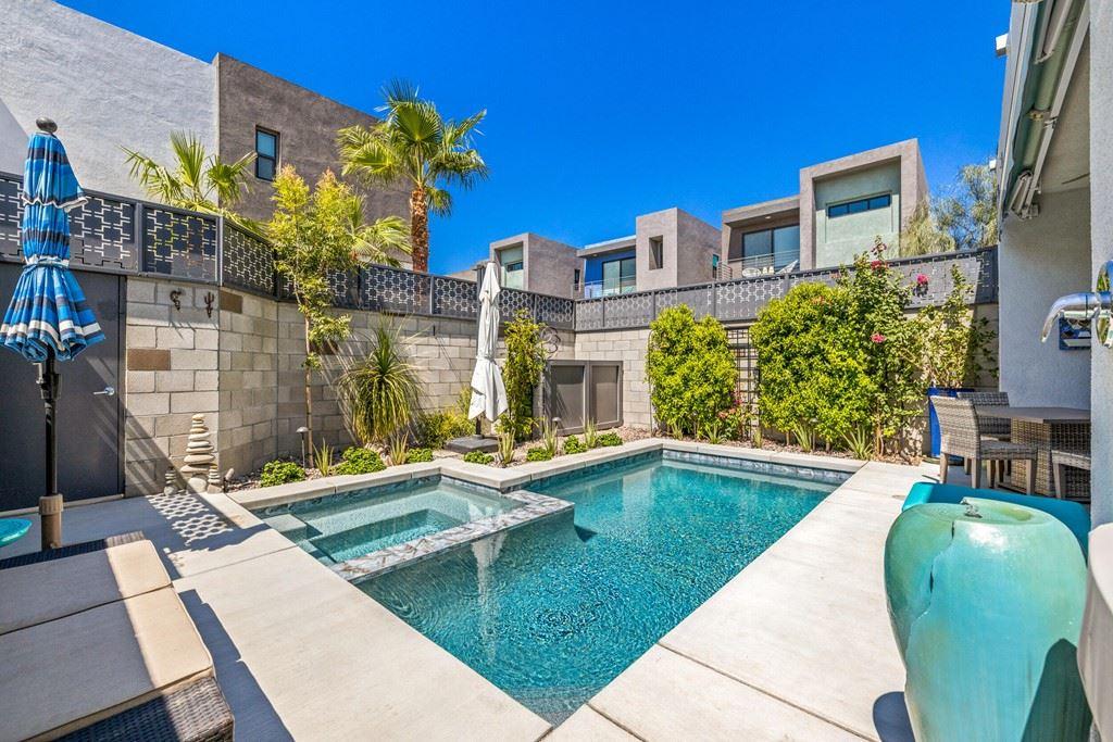 2707 Paragon Loop, Palm Springs, CA 92262 - MLS#: 219067578PS