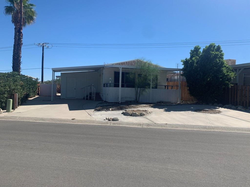 69430 Fairway Drive Road, Desert Hot Springs, CA 92241 - MLS#: 219068318PS