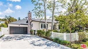 Photo of 4000 GOODLAND Place, Studio City, CA 91604 (MLS # 19489900)