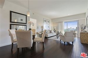 Photo of 13700 MARINA POINTE Drive #616, Marina del Rey, CA 90292 (MLS # 19499900)