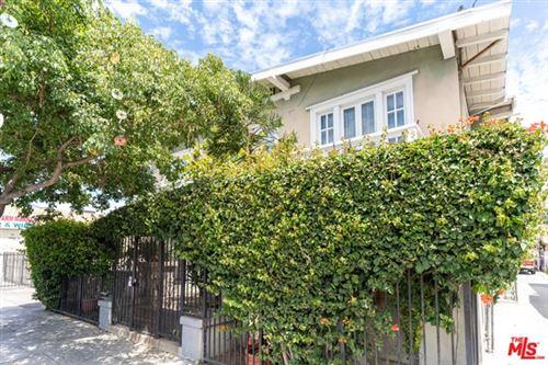Photo of 858 N Virgil Avenue, Los Angeles, CA 90029 (MLS # 20618900)