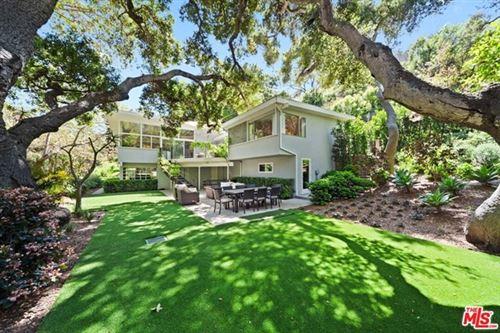 Photo of 6341 Ramirez Canyon Road, Malibu, CA 90265 (MLS # 20633900)
