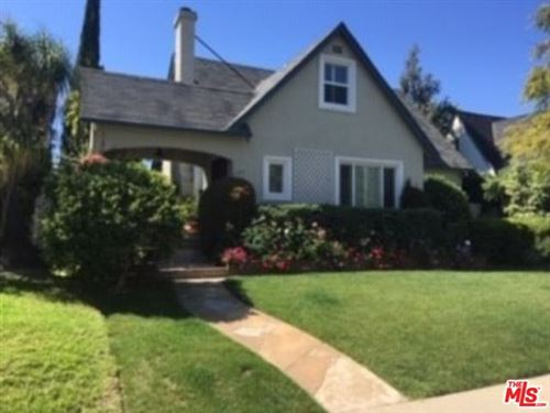 Photo of 125 N PALM Drive, Beverly Hills, CA 90210 (MLS # 20658900)