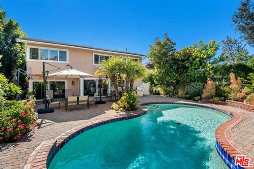 Photo of 2862 Angelo Drive, Los Angeles, CA 90077 (MLS # 21745900)