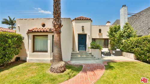 Photo of 937 Masselin Avenue, Los Angeles, CA 90036 (MLS # 21746900)