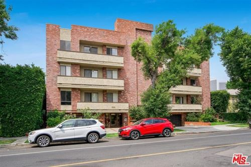 Photo of 1315 S Roxbury Drive #204, Los Angeles, CA 90035 (MLS # 21756900)