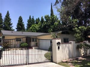 Photo of 12807 Chandler Boulevard, Valley Village, CA 91607 (MLS # 819002900)
