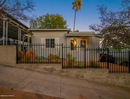 Photo of 478 Lewis Street, Los Angeles, CA 90042 (MLS # 820000900)