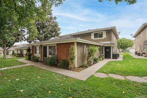 Photo of 3069 Knollwood Avenue, La Verne, CA 91750 (MLS # CV21194900)