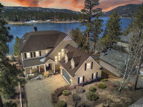 Photo of 39543 Lake Drive, Big Bear, CA 92315 (MLS # EV21063900)