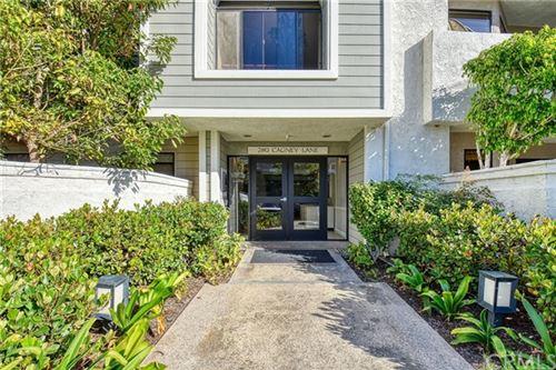 Photo of 280 Cagney Lane #110, Newport Beach, CA 92663 (MLS # NP20129900)