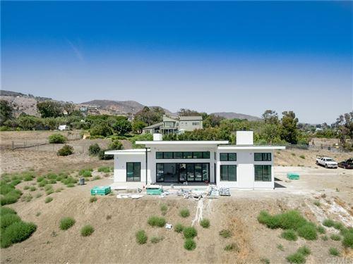 Malibu Park Homes for Sale