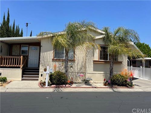 Photo of 32302 Alipaz Street #126, San Juan Capistrano, CA 92675 (MLS # OC21100900)