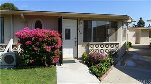 Photo of 13720 St. Andrews M-1 Drive #34A, Seal Beach, CA 90740 (MLS # PW19222900)