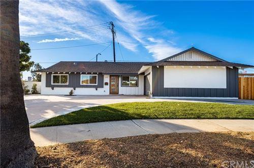 Photo of 2112 E Vanowen Avenue, Orange, CA 92867 (MLS # PW21013900)
