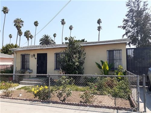 Photo of 432 E 98th Street, Inglewood, CA 90301 (MLS # RS20182900)