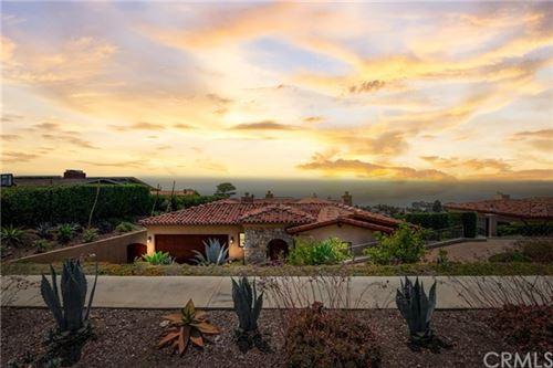 Photo of 30065 Via Victoria, Rancho Palos Verdes, CA 90275 (MLS # SB21130900)