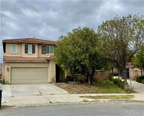 Photo of 441 Cantata Avenue, Hemet, CA 92545 (MLS # SW21094900)