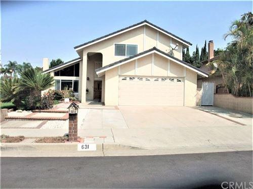 Photo of 631 Rosewood Lane, La Habra, CA 90631 (MLS # TR20194900)